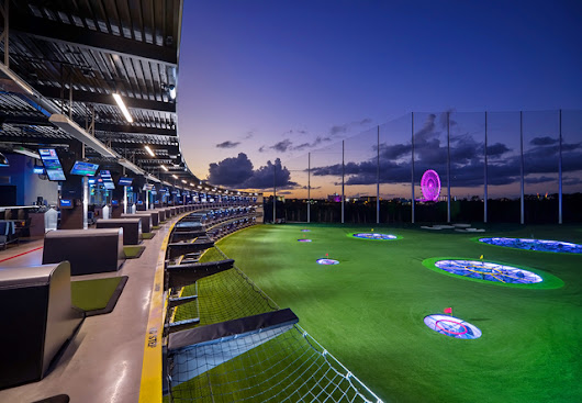 Topgolf is growing the game, and these new golfers are proof