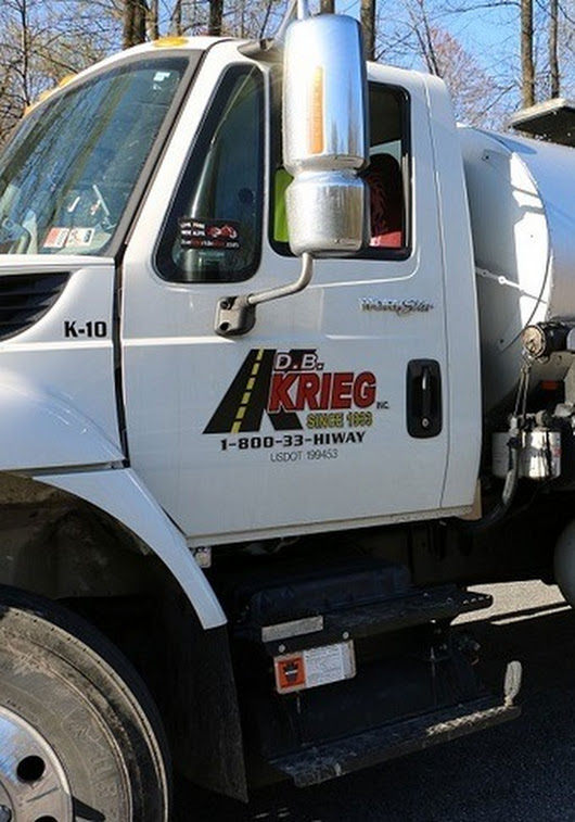 Commercial Sealcoating & Asphalt Maintenance Contractor in PA