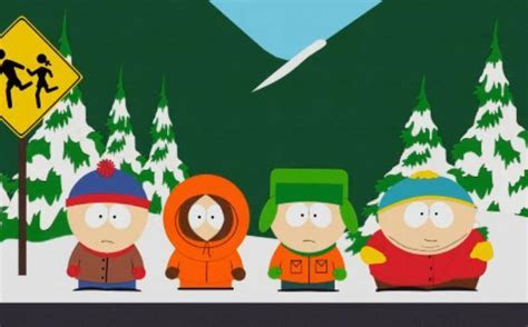 South Park   John Peel Wiki   Fandom powered by Wikia