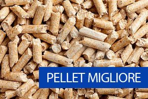 Pellet Migliore Marca sul Mercato: come scegliere miglior pellet ...