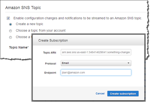 AWS Config Update – More Regions, Friendly Notifications, Partner Support