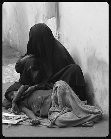 Beggars Of Lucknow ,,, by firoze shakir photographerno1