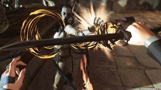 Bethesda release new gameplay trailer for Dishonored 2