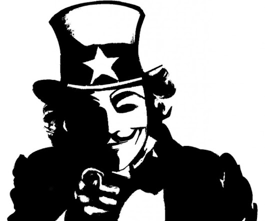 Anonymous wants you to help take down ISIS - here's how