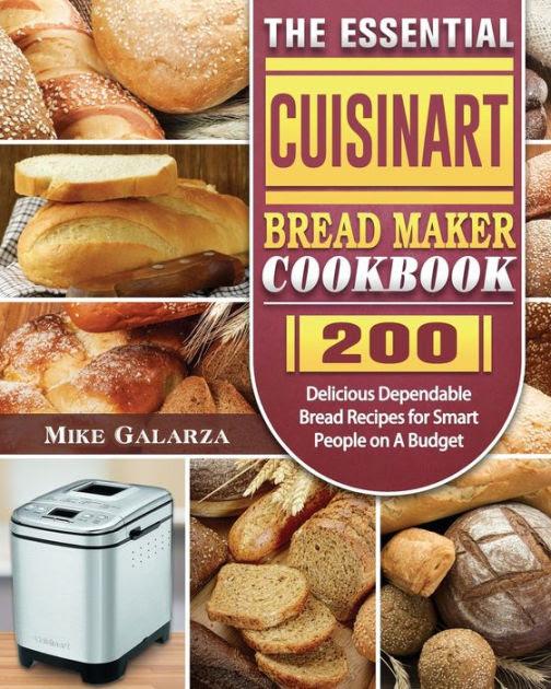 Cuisinart Bread Machine Recipe Book Cuisinart Cbk 110 Compact Automatic Bread Maker Silver Walmart Com Walmart Com The White Bread Recipe In The Cuisinart Book Has An Error In It