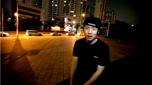 "[Download] HanHae - ""Eargasm"" Mixtape"