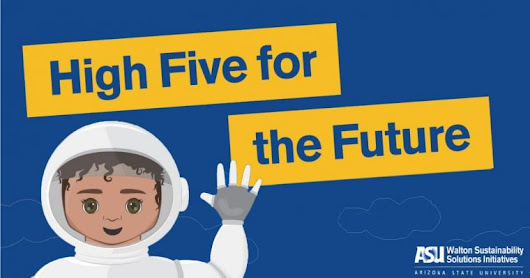 High Five for the Future | Bear Essential News