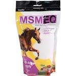 Durvet/equine D - Msm Eq For Equine APPLE / 1 POUND/46 DAY