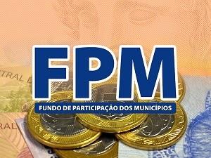 Prefeituras recebem segundo repasse do FPM de maio nesta segunda(20)
