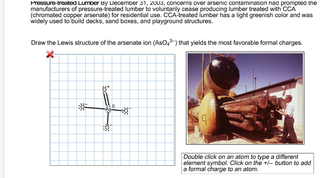 Lewis Dot Diagram For Arsenic