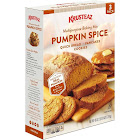 Krusteaz Pumpkin Spice Baking Mix