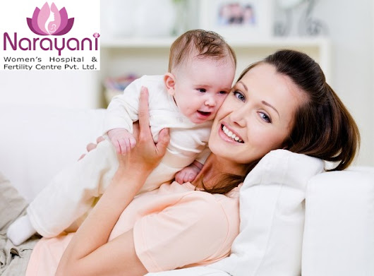 IVF and Infertility Hospital in Udaipur Narayani IVF