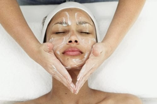 The Best Skincare Routine - Woman Getting a Facial
