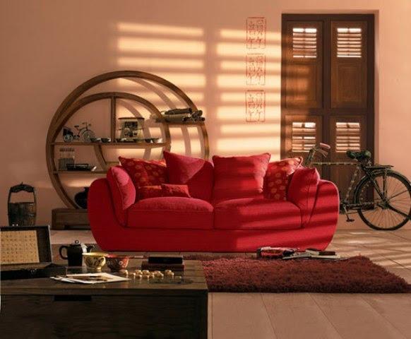 Chinese House Decor Interior Ideas | Beautiful Homes Design