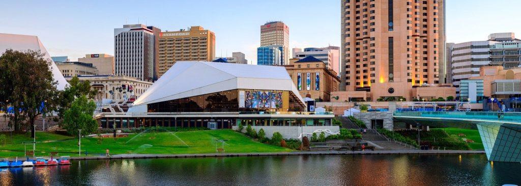Adelaide Business Brokers
