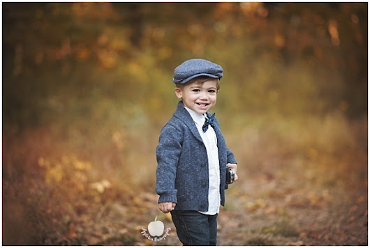 Fall Session | Tyler State Park - Appletini Photography