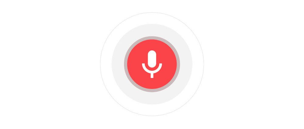 google now search logo