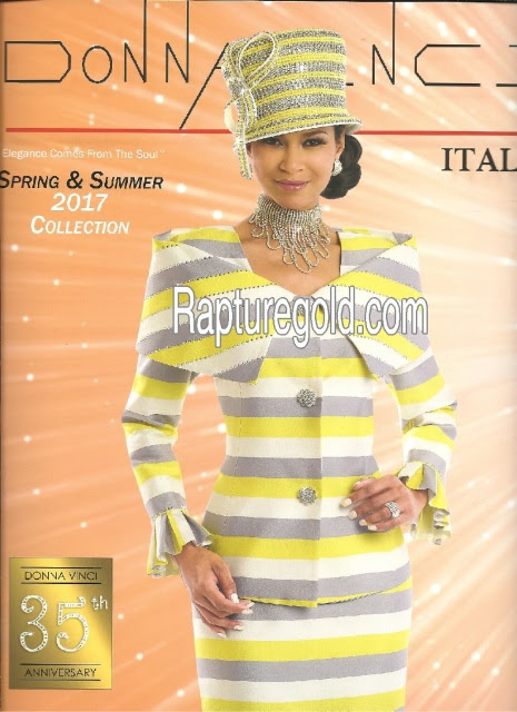 2017 Donna Vinci Knits, Dresses, Hats, Pink, Green, black Womens suits Discount prices Wholesale