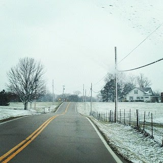 Day83 Snow again. 3.24.13 #jessie365