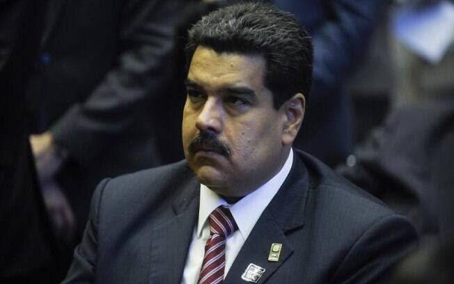 Nicolás Maduro e seu socialismo falido