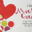Heart Matching Game Guest Post | Live Craft Eat