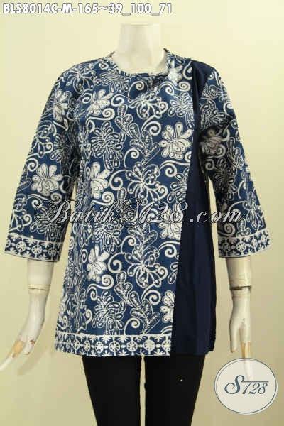 Model Baju Batik Atasan Polos Model Baju Terbaru Gamis Anak