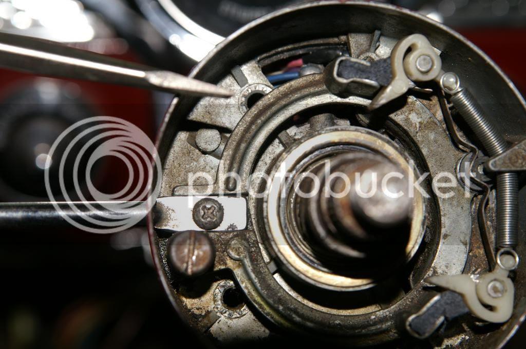 1957 Chevy Steering Column Diagram