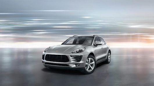Porsche Macan launched with price tag of Rs. 76.16 lakh | CarKhabri.com