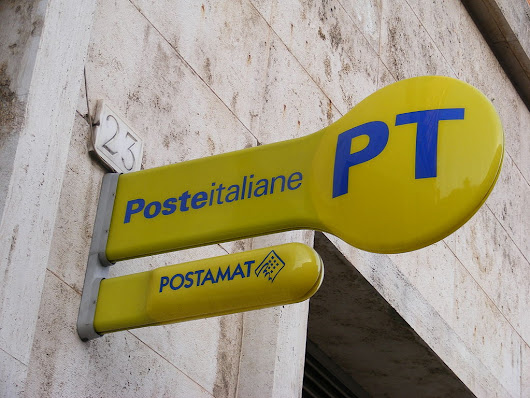 Expat Speaks: The Italian postal system