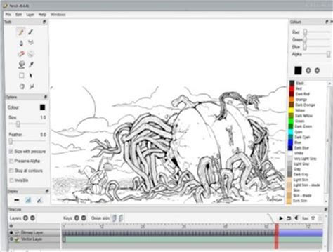 good drawing software  drawings art gallery