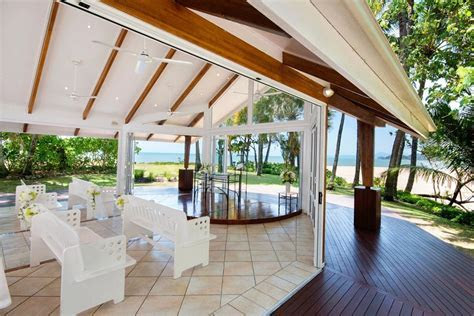 Palm Cove Wedding Venues