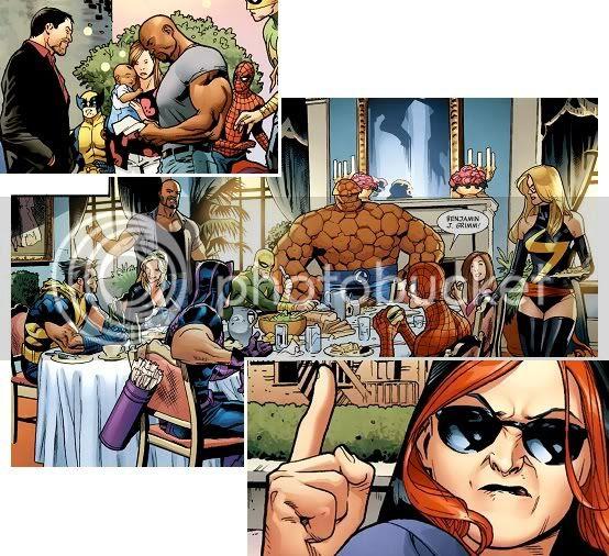 Novos Vingadores v2: Nova Era Heróica