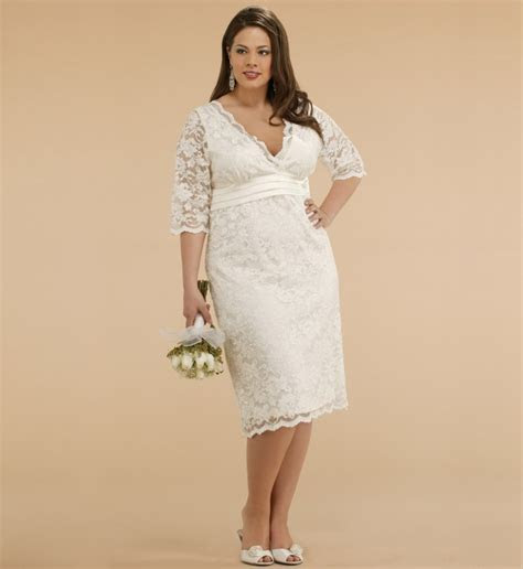 Plus Sizes Wedding Dresses   A Trusted Wedding Source by