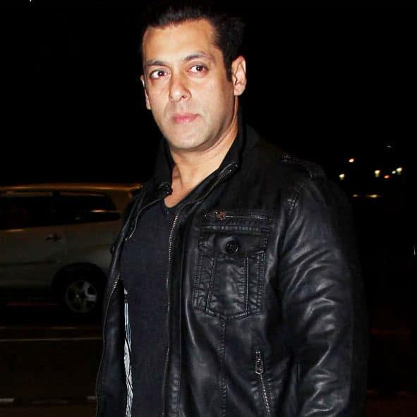 Breaking news: Salman Khan's life in DANGER; cops launchprobe!