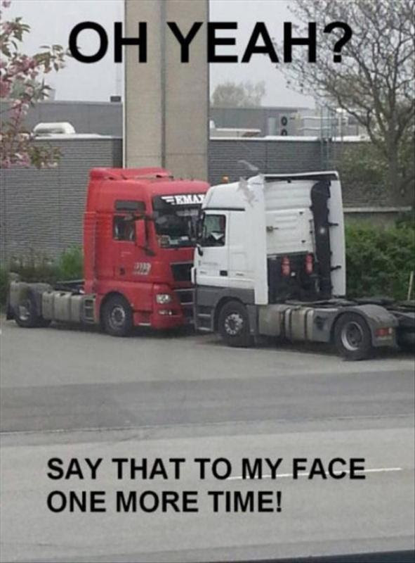 Oh Yeah Say That To My Face One More Time Picture Quotes