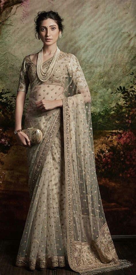 Image result for sabyasachi bridal sarees   Saari, Lehenga