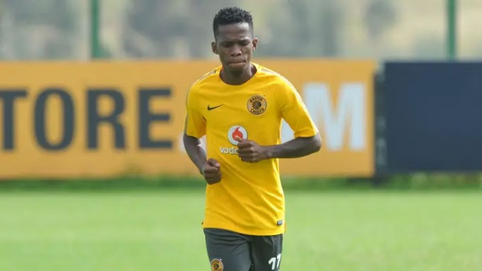 Kaizer Chiefs in talks with two PSL clubs over transfer of winger