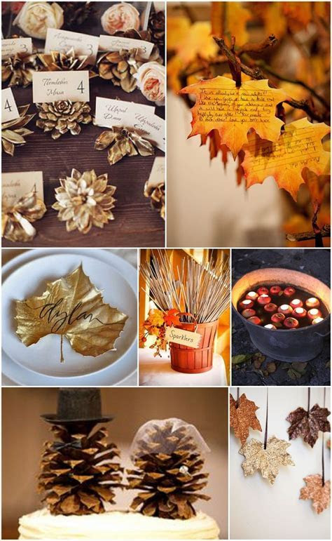 Best 25  Autumn wedding ideas ideas on Pinterest   Autumn