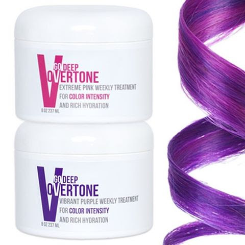 How to Mix oVertone Color Conditioners