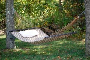 My hammock