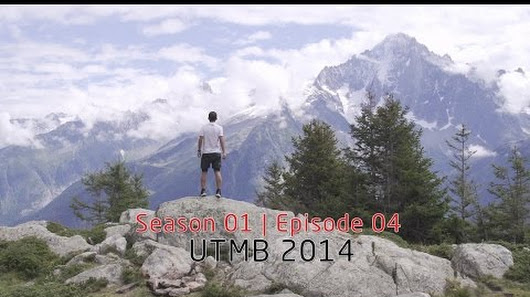 S01E04 | Running For Life | UTMB 2014 | Carlos Sá