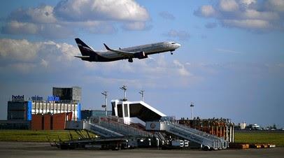 К майским праздникам: рынок внутренних авиаперевозок в России может вернуться к докризисным значениям весной 2021 года