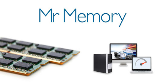 Laptop Memory RAM Upgrades - All Popular Makes | Mr Memory®