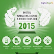 Digital Marketing Trends & Predictions for 2015-2016