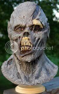 Jason Lives Mask