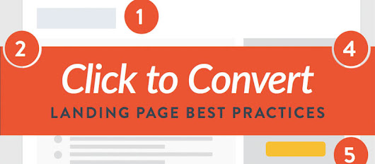 Click to Convert: All You Need to Know About Landing Pages