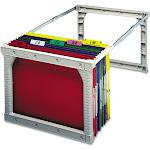 """Pendaflex Snap-Together Hanging Folder Frame Letter/Legal Size 24-27"""" Long 04441"""