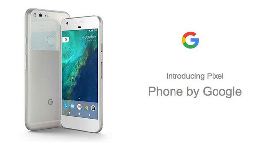Google's Pixel Will Flop, Yet Still Be Relevant - Alphabet Inc. (NASDAQ:GOOG) | Seeking Alpha
