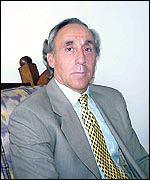 Augusto Bedacarratz