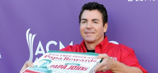 John Schnatter, the controversial founder of Papa John's Pizza is out, after a Forbes story revealed...